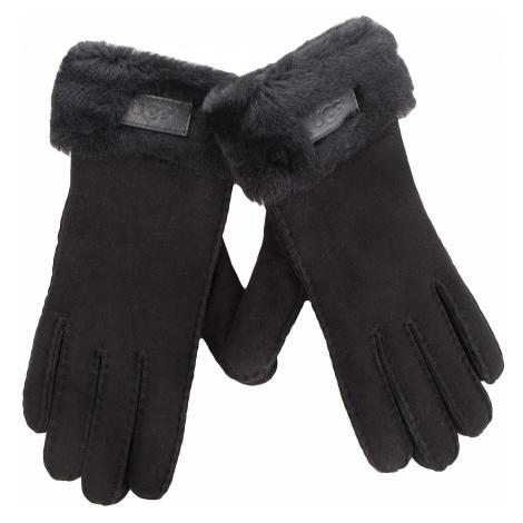 Ugg W Turn Cuff Glove 17369