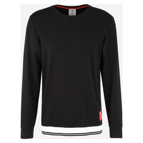 Pánské triko CK ONE černé (NM1908E-001) Calvin Klein