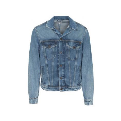 Pepe jeans PM400908WG5 Modrá