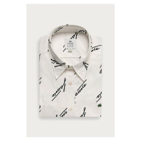 Lacoste - Bavlněná košile