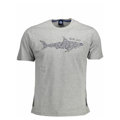 NORTH SAILS tričko s krátkým rukávem
