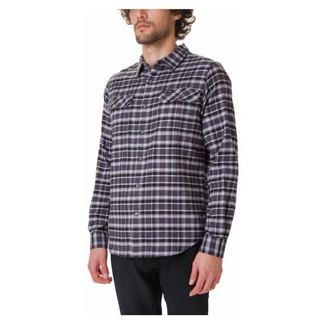 Košile Columbia Flare Gun™ Stretch Flannel - šedá