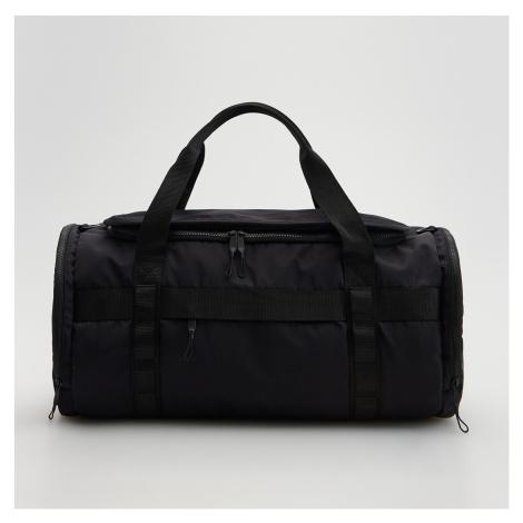 Reserved - Víkendová taška - Černý