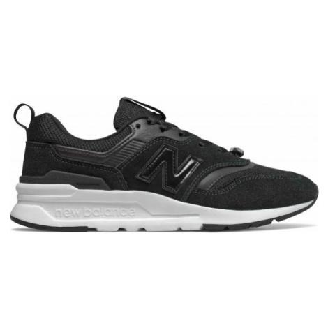 New Balance CW997HJB černá - Dámská vycházková obuv