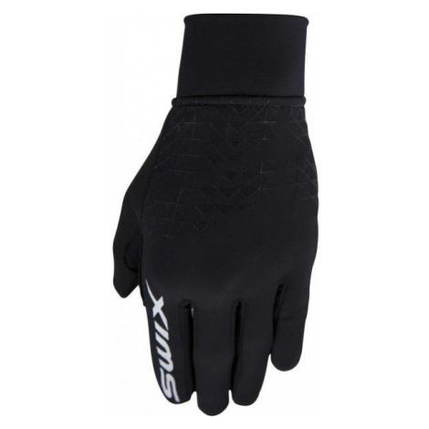 Swix NAOSX W černá - Dámské sportovní rukavice