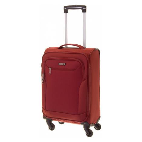 Cestovní kufr d&n 4W S