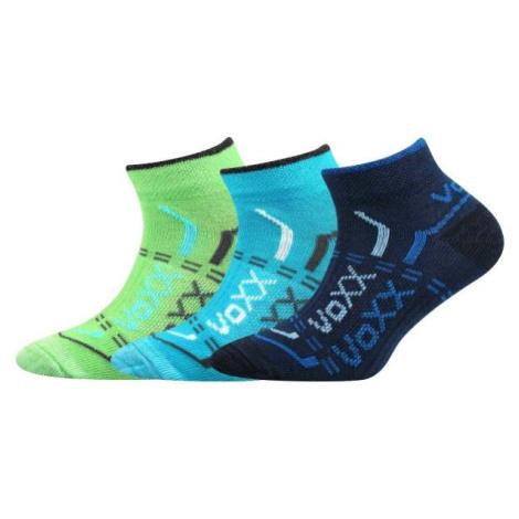 Voxx REXÍK zelená - Dětské ponožky