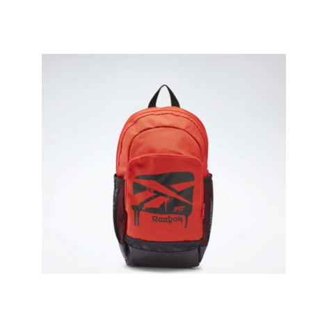 Reebok Sport Training Backpack Červená
