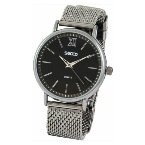 Secco Pánské analogové hodinky S A5033,3-433