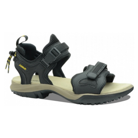 UNI sandály ASOLO Scrambler black