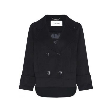 Calvin Klein Jeans K20K202461 Černá