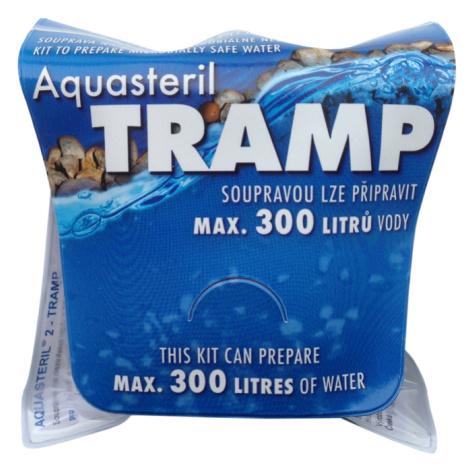 Aqua Plus Souprava na dezinfekci vody AQUASTERIL Tramp