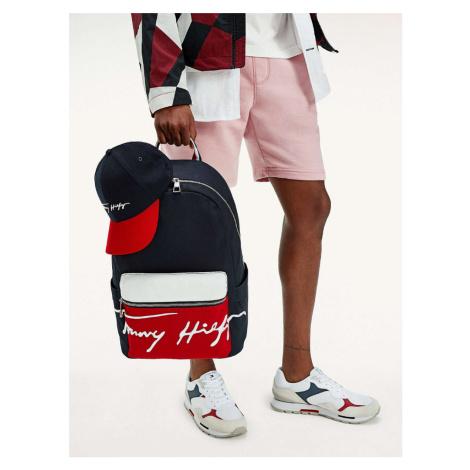 Tommy Hilfiger pánský barevný batoh SIGNATURE