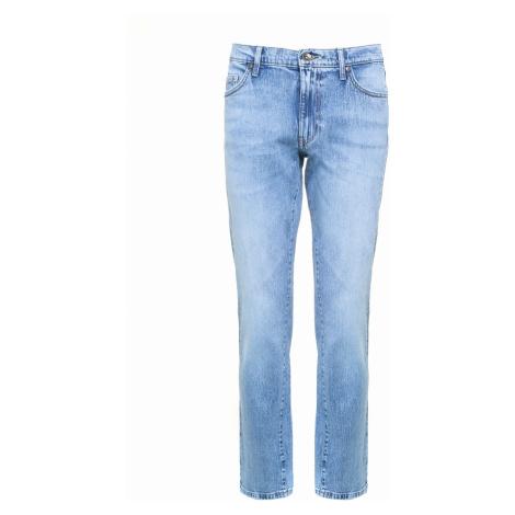 Big Star Man's Trousers 110113 Light Jeans-113