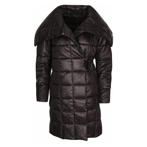 Dámský kabát Alpine Pro IKMA - černá