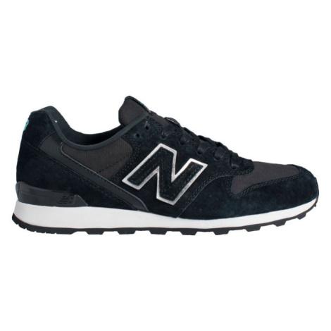 New Balance wr996ef wms - černá - 249820