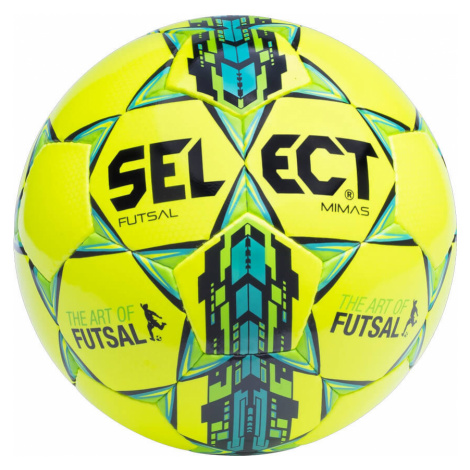 Select Futsal Mimas žlutý