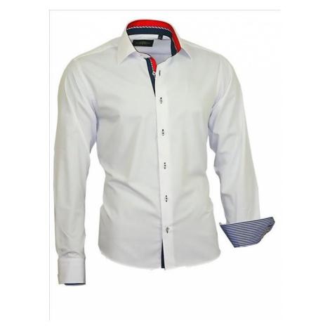 BINDER DE LUXE košile pánská 82710 s dlouhým rukávem