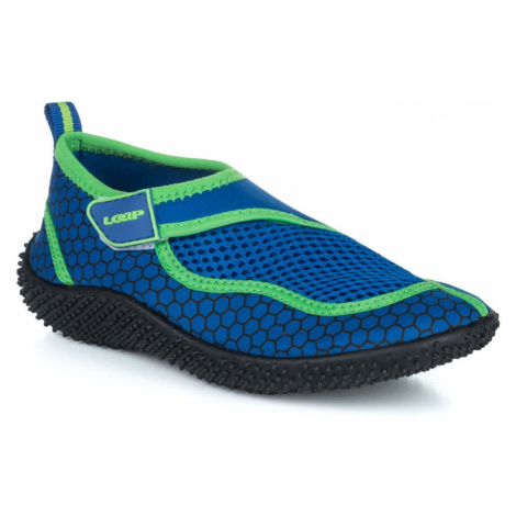COSMA KID children's water shoes blue LOAP