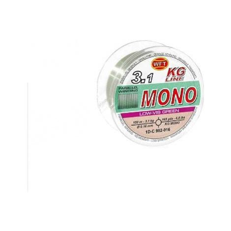 WFT KG Mono Green 300m