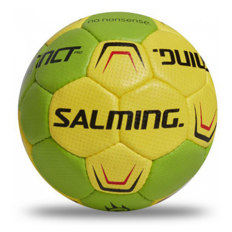 SALMING Instinct Pro Handball Yellow/GeckoGreen
