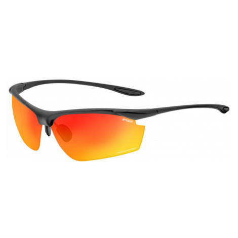 Sluneční brýle R2 Peak black/grey 0-3