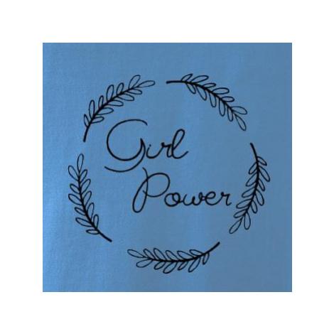 Girl power - Pure dámské triko
