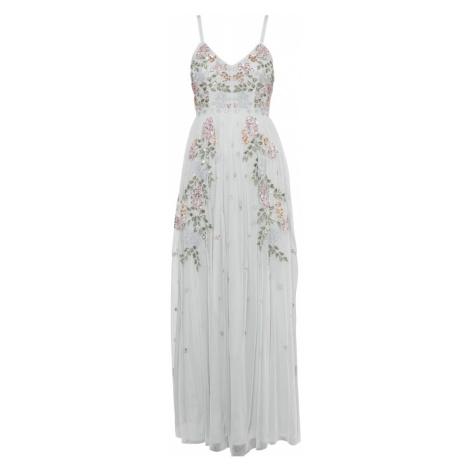 Maya Deluxe Šaty opálová
