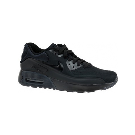 Nike Air Max 90 Ultra GS 844599-008 Černá