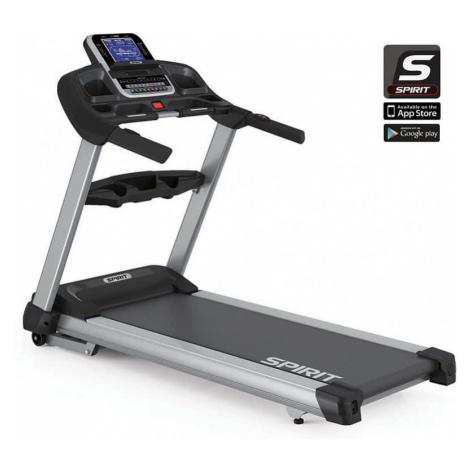 Běžecký pás Spirit Fitness XT685 Sole Fitness