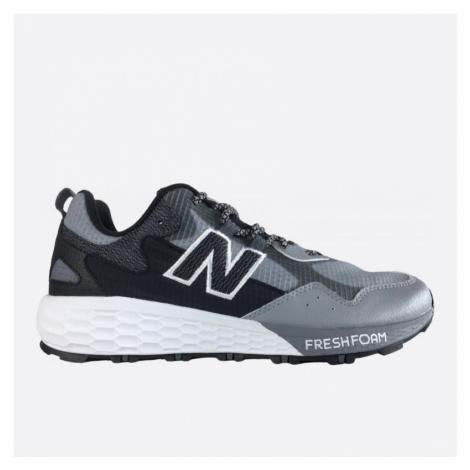 Pánské šedé tenisky New Balance MTCRGRG2-2E