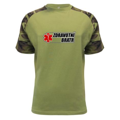 Zdravotní bratr - rescue - Raglan Military