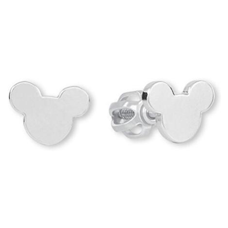 Brilio Silver Originální stříbrné náušnice Mickey 001 04