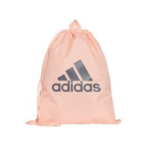 Adidas Per Logo GB Oranžová