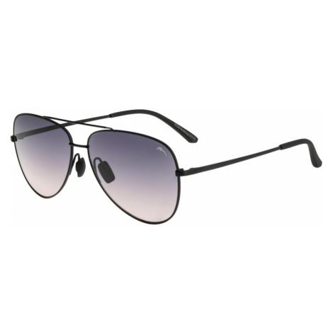 RELAX Norderoog Uni sluneční brýle R2338A černá 20L