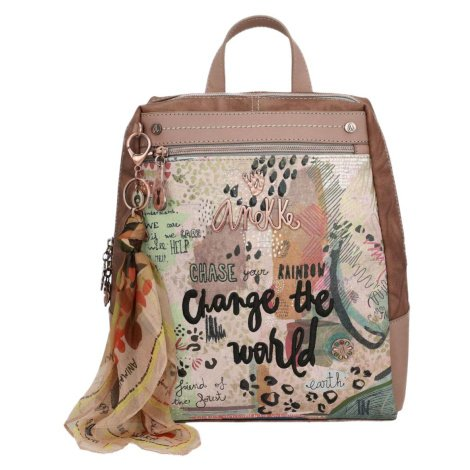 Anekke jednoduchý batoh Jungle
