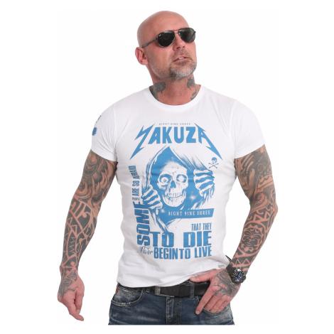Tričko Yakuza Afraid To Die