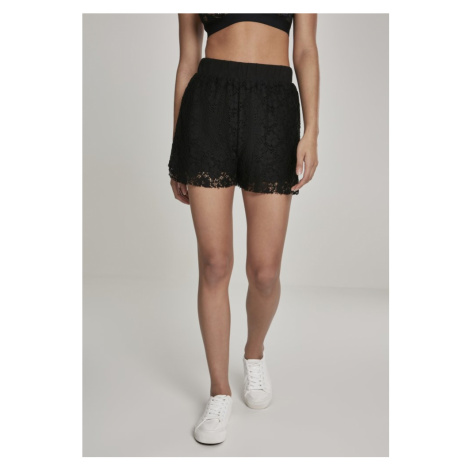 Ladies Laces Shorts Urban Classics
