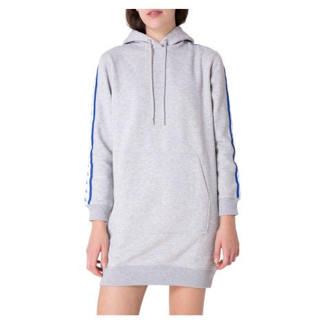 Calvin Klein Šaty Eo/ Hd Logo Tape Dre, P01