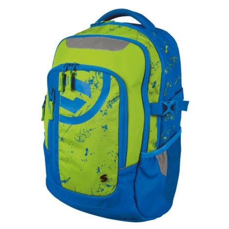 Stil Trade Studentský batoh s kapsou na notebook Energy
