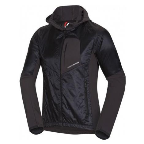Northfinder RODRIGO černá - Pánská bunda
