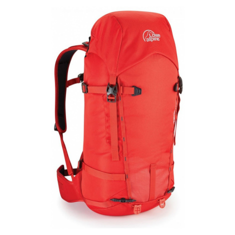 Batoh LOWE ALPINE Peak Ascent 32 haute red