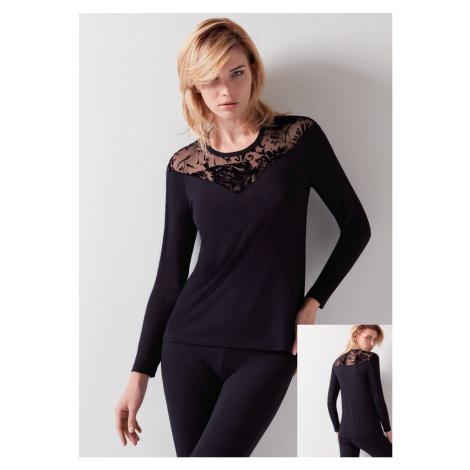 Dámské tričko Cotonella AD833 Černá
