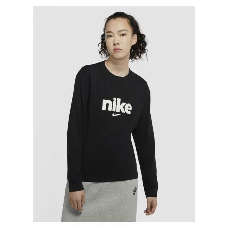 Sportswear Mikina Nike Černá