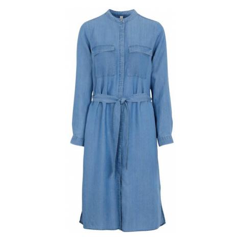 Lyocellové šaty Liv Cellbes