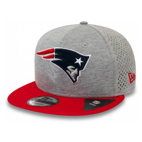 Kšiltovka New Era 9Fifty Shadow Tech NFL New England Patriots OTC