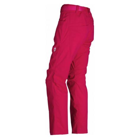 Kalhoty High Point Dash 4.0 Lady pants cerise