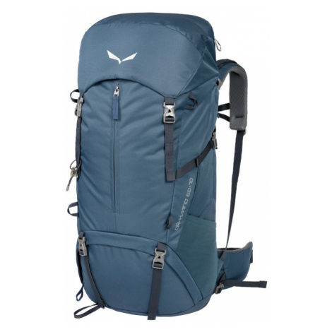Salewa Cammino 60 BP midnight navy Batoh Expedice