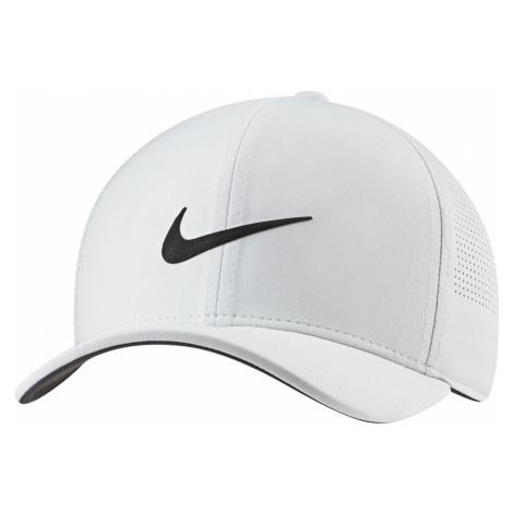 Kšiltovka Nike Aerobill Šedá