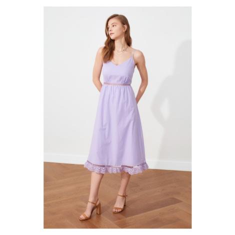 Dámské šaty Trendyol Strap
